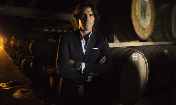 Johnnie Walker Gamechanger with Nacho Figueras